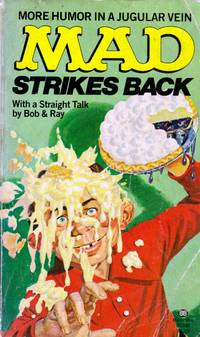 Mad Strikes Back