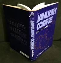 The January Corpse (Signed & Inscribed)