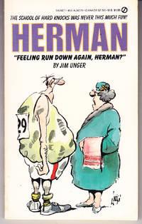 "Herman: ""Feeling Run Down Again, Herman?"""