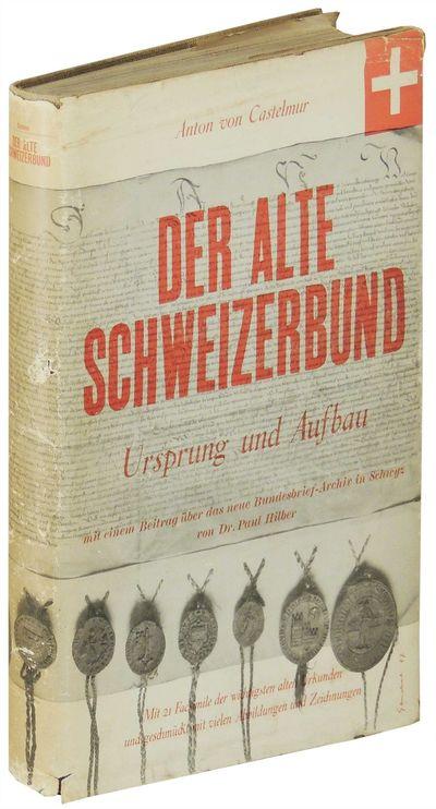 Erlenbach-Zurich: Eugen Rentsch Verlag, 1944. Hardcover. Very Good. Hardcover. Bound in tan cloth bo...