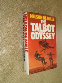 The Talbot Odyssey - First Edition  1984