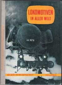Lokomotiven in aller Welt