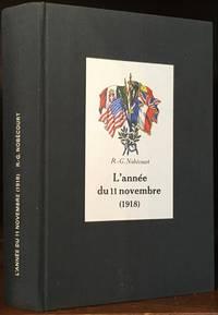 L'année du 11 novembre (1918)