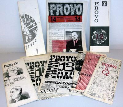 PROVO (MAGAZINE)