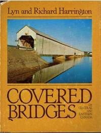 image of Covered Bridges of Central and Eastern Canada