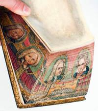 Arion. Sammlung auserlesener Gesangstücke mit Begleitung des Pianoforte