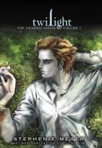 image of Twilight: The Graphic Novel, Vol. 2 (The Twilight Saga)