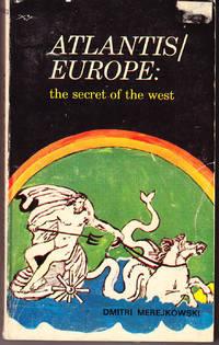 image of Atlantis / Europe: The Secret of the West
