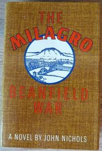 image of The Milagro: Beanfield War