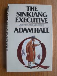 The Sinkiang Executive