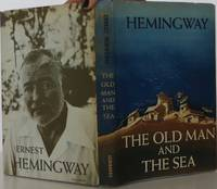 The Old Man and the Sea by  Ernest Hemingway - 1st - 1952 - from Bookbid Rare Books and Biblio.com