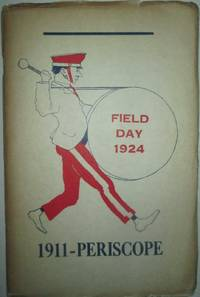 image of 1911-Periscope. Field Day 1924