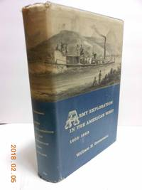 Army Exploration in the American West. 1803?1863