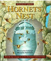 image of Hornets' Nest  Watch it Grow