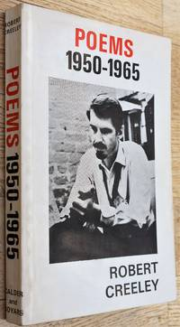 Poems 1950 1965
