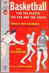 image of Basketball for the Player, the Fan, and the Coach
