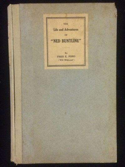 NY: Cadmus Book Shop, 1919. 1st Edition Limited. Hardcover. Very Good. 250 copies. Inscribed by the ...