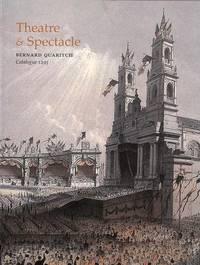 Catalogue 1295/2002 - Théatre & Spectable