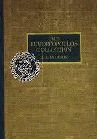 11 VOL. SET. GEORGE EUMORFOPOULOS COLLECTION CATALOGUE OF THE CHINESE, COREAN, C