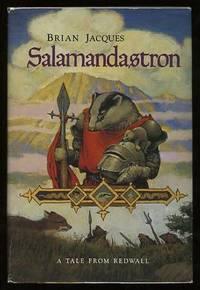 Salamandastron [*SIGNED*]