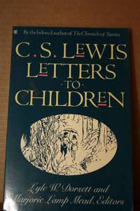 C. S. Lewis Letters to Children