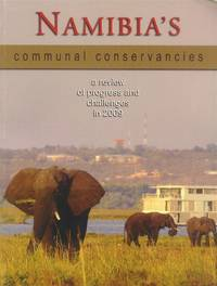 image of Namibia's Communal Conservancies; A Review of Progress and Challenges in 2009