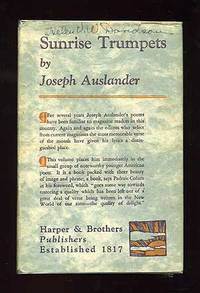 New York: Harper and Brothers, 1924. Hardcover. Fine/Near Fine. First edition. Introduction by Padra...