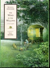 The Wind in the Willows: The Adeventures of Mr. Toad & The River Bank and Other Stories (2 Volumes, in Slipcase) by  Kenneth Grahame - Hardcover - 1999 - from Dorley House Books (SKU: 085705)