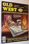 image of Old West Magazine: Summer 1978