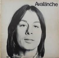 Avalanche Winter Summer 1972 (Issue #5)