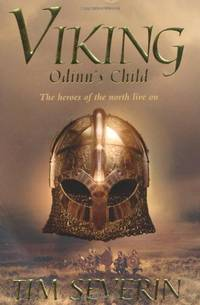 Odinn's Child (Viking Book 1)