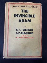 The Invincible Adam