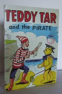 Teddy Tar and the Pirate