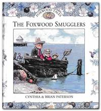 image of The Foxwood Smugglers