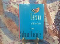 Haroun and the Sea of Stories: