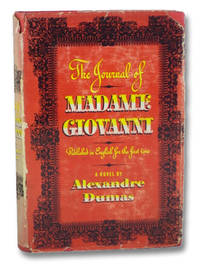 The Journal of Madame Giovanni by  Frank W. (Foreword)  Marguerite E. (Translator); Reed - First Edition - 1944 - from Yesterday's Muse, ABAA, ILAB, IOBA (SKU: 2197357)