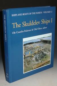 The Skuldelev Ships I: Topography, Archaeology, History Conservation and Display