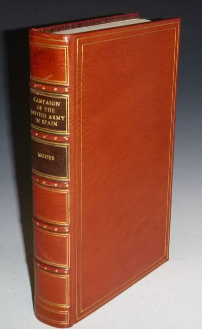 London: J. Johnson, 1809. Octavo. 4th edition. 388, 136 (expanded with the expanded appendix and two...