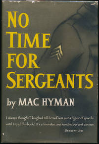 image of No Time for Sergeants