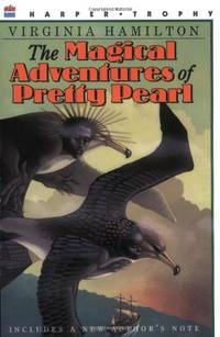 image of The Magical Adventures of Pretty Pearl (Harper Trophy Books)