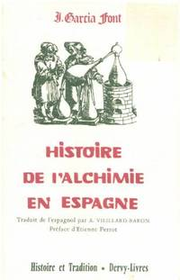 Histoire de l'alchimie en espagne