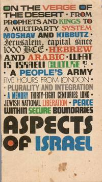 image of Aspects of Israel