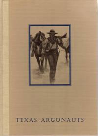 Texas Argonauts  |  Isaac H. Duval and the California Gold Rush