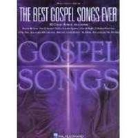 The Best Gospel Songs Ever by Various - from Music by the Score and Biblio.co.uk
