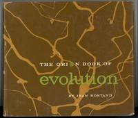 THE ORION BOOK OF EVOLUTION