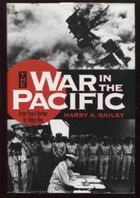 War in the Pacific  From Pearl Harbor to Tokyo Bay