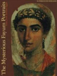 image of Mysterious Fayum Portraits