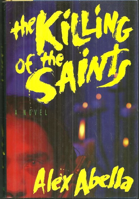 Image for KILLING OF THE SAINTS