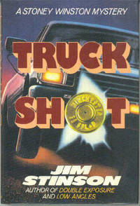 Truck Shot : A Stoney Winston Mystery