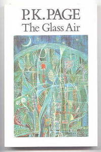 THE GLASS AIR:  SELECTED POEMS.